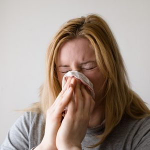 Seasonal Allergies…Do you have them?