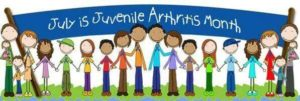 Juvenile Arthritis Awareness