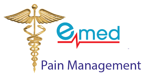 Emed Pain Management Daily Reading