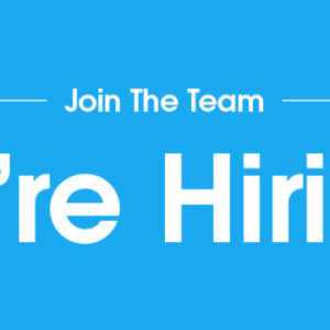 Now Hiring – Bilingual Collection Phlebotomist
