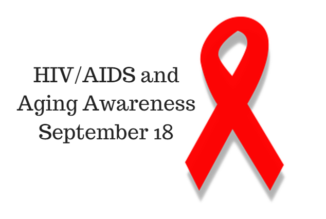 HIV/AIDS and Aging Awareness
